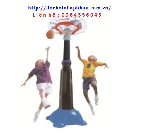 Cột ném bóng lớn Mã DK 023-6