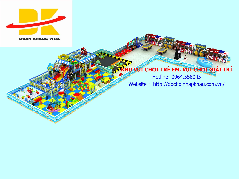 Nhà liên hoàn DK 226