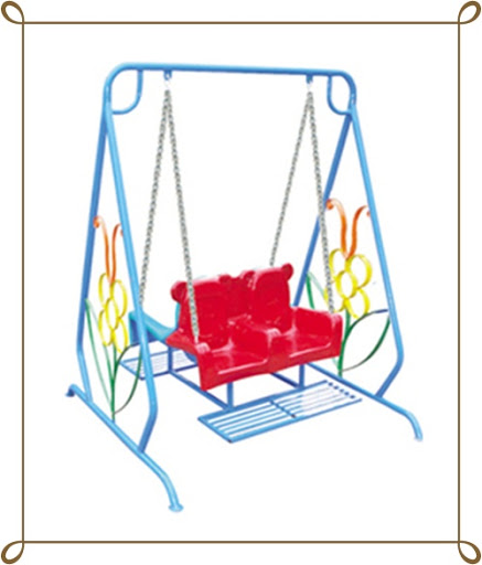 Xích đu ghế gấuMã DK 113