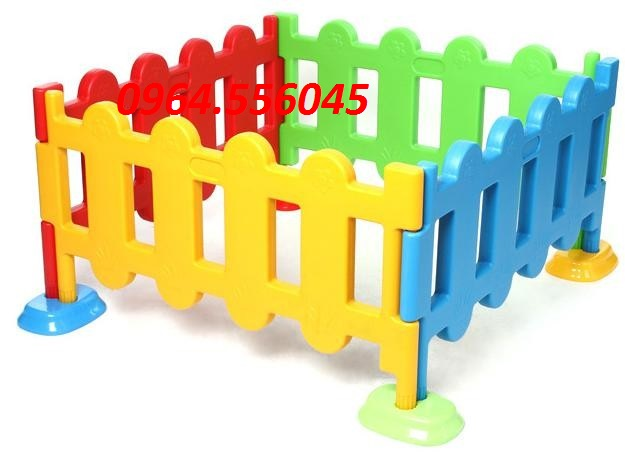 Hàng rào bể bóng  Mã DK 022-1