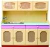 Tủ bếp mini không bồn MÃ DK 070-3