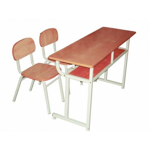 Bàn học sinh ghế đơn Mã DK 080-5