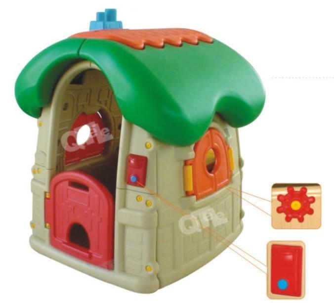 Nhà nấm chơi của bé Mã DK 006-1