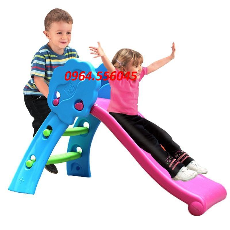 Cầu trượt Đơn Mã: DK031-2