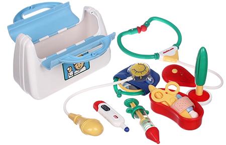Bộ đồ chơi bác sỹ 1