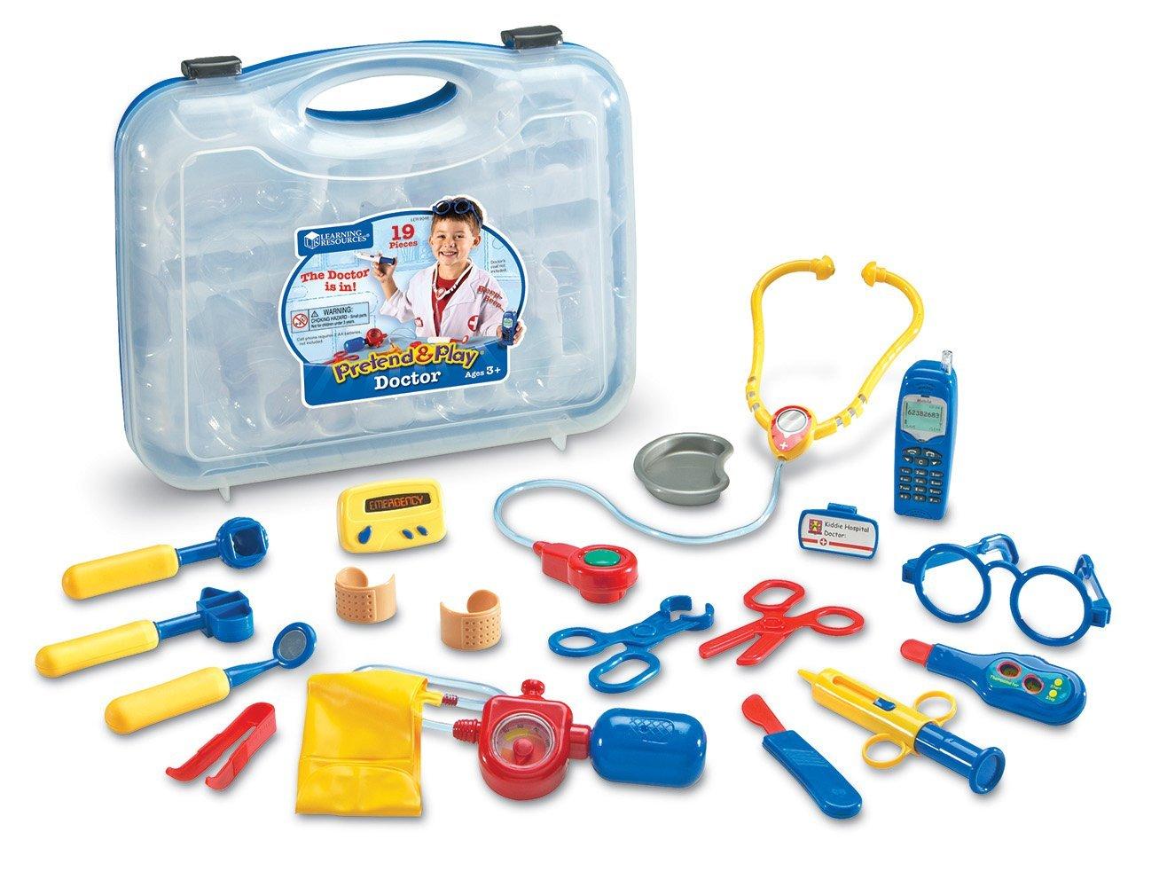 Bộ đồ chơi bác sỹ 2