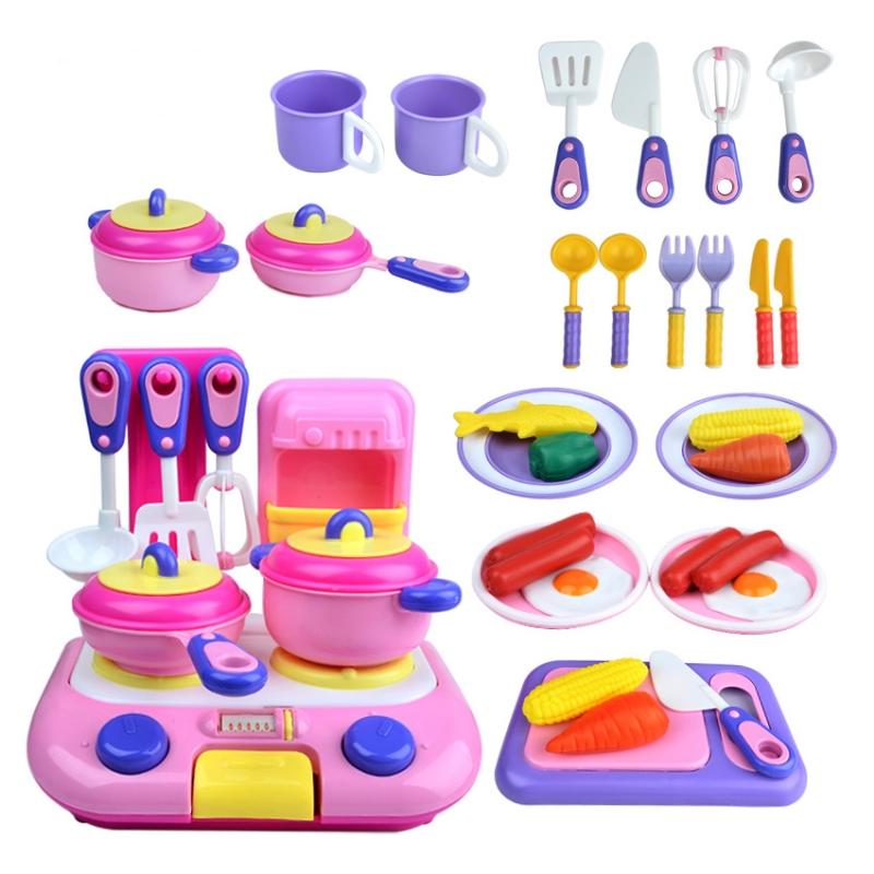 Bộ đồ dùng nhà bếp