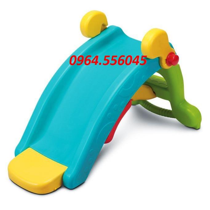 Cầu trượt Đơn hai chức năng Mã: DK016-2