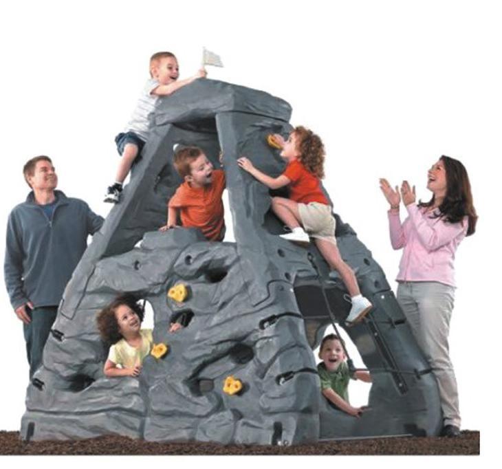 Bộ leo núi hình kim tự tháp Mã DK 025-8
