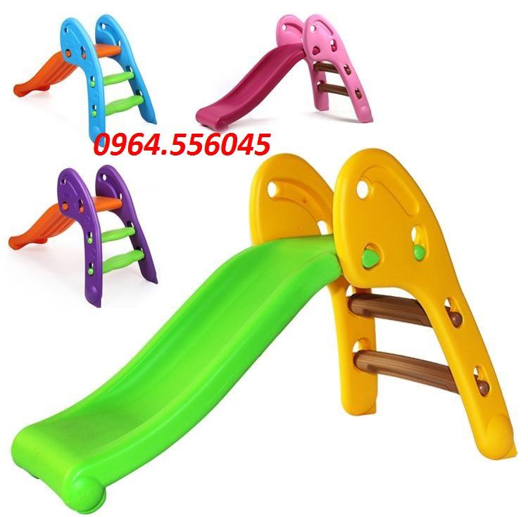 Cầu trượt Đơn Mã: DK0 10-4