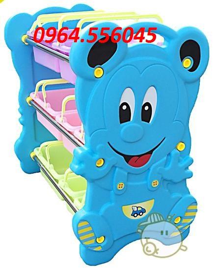Tủ đồ chơi mèo Mã DK 00-25