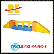 DK 190 A Bộ vận động mút xốp 3 khối