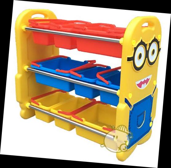 Tủ đồ chơi minions Mã DK: