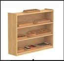 Gía đồ chơi bằng gỗ tự nhiên MÃ DK 071-5