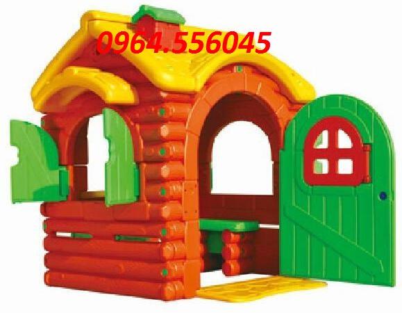 Nhà choi cho bé Mã DK 005-2