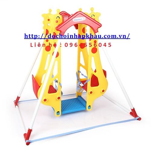 Xích đu kép HQ Mã DK 039-3